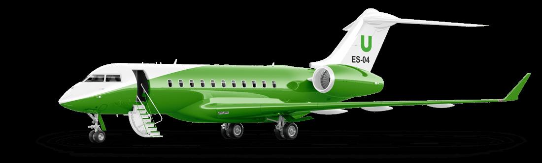 Continuum Bombardier